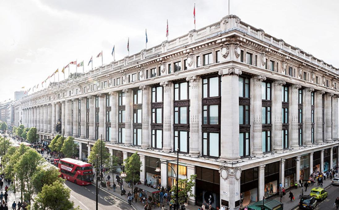 英国老牌高端百货 Selfridges 最新财年报告:专注零售体验创新,销售同比增长6%