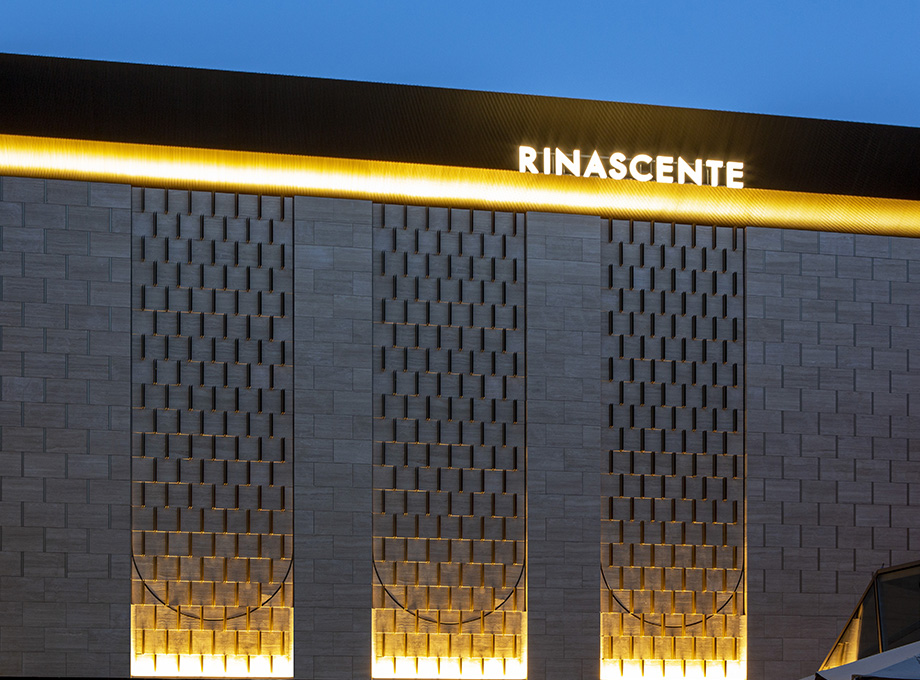 泰国中央集团对旗下意大利奢侈品百货 Rinascente 连续投入数千万欧元翻新门店,推动营业额大幅攀升