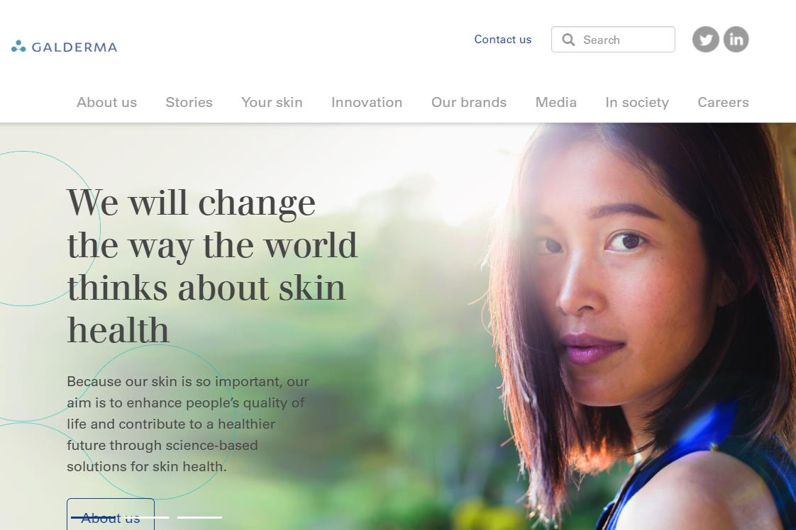 雀巢集团以102亿美元出售旗下皮肤健康部门,瑞典和阿布扎比的投资方接手