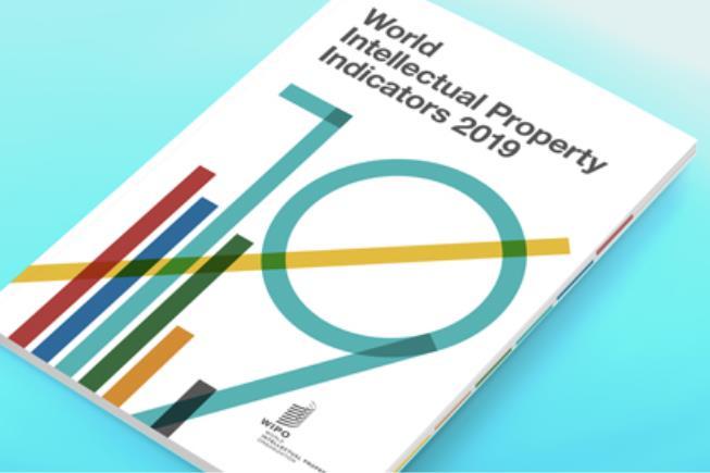 世界知识产权组织最新报告:去年中国服装家具等外观设计专利申请已占到全球的 54%