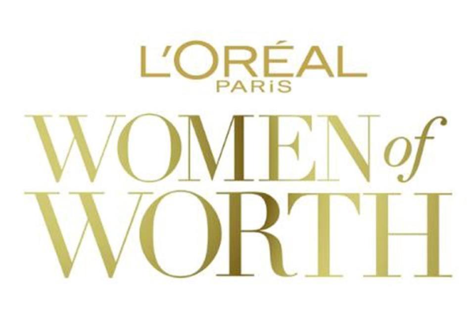 巴黎欧莱雅公布入围2019年度 Women of Worth 奖项的女性公益领袖名单