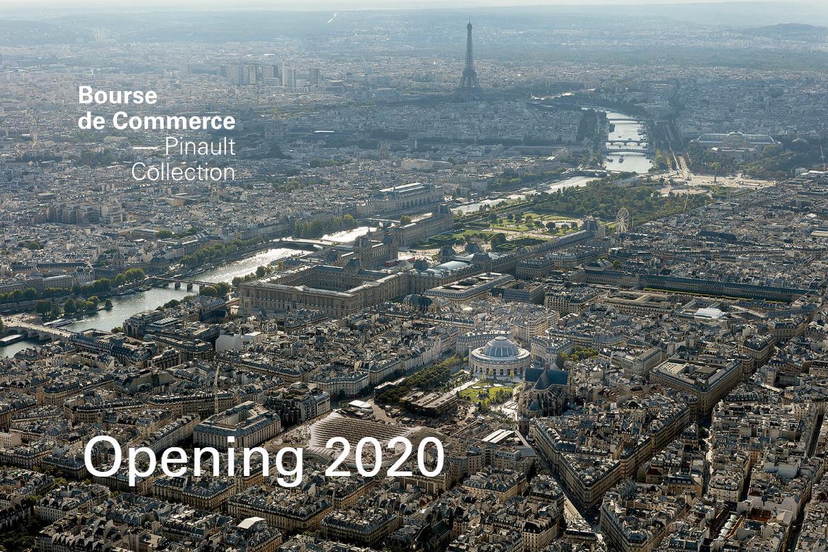 耗资1.7亿美元,法国开云集团创始人的第三座私人艺术博物馆将于明年6月在巴黎落成
