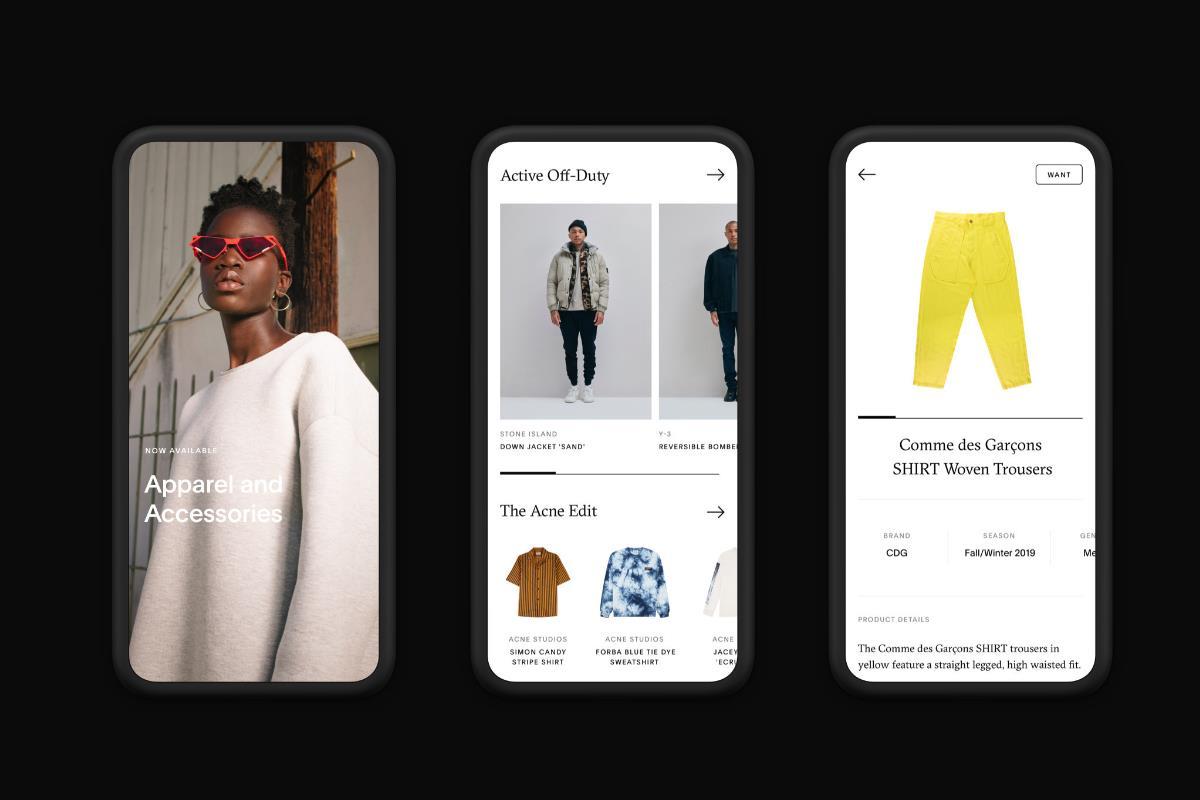 """联手adidas""""盲拍"""",开卖服装配饰:球鞋转售平台 GOAT 与 StockX 的最新动作"""