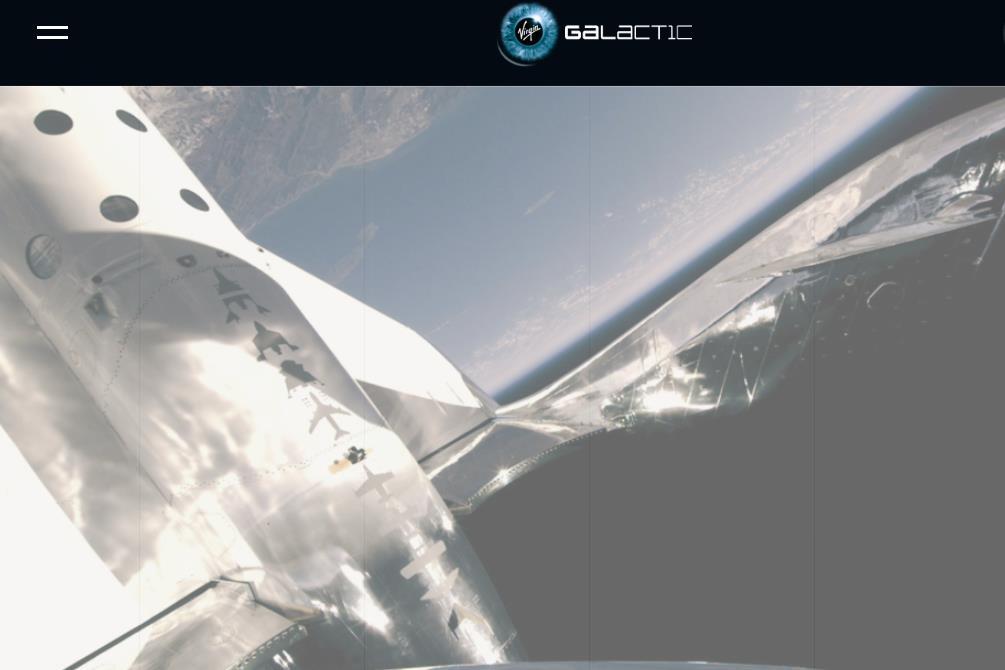 到2023年实现每32小时一班私人太空旅行!维珍银河正式登陆纽交所