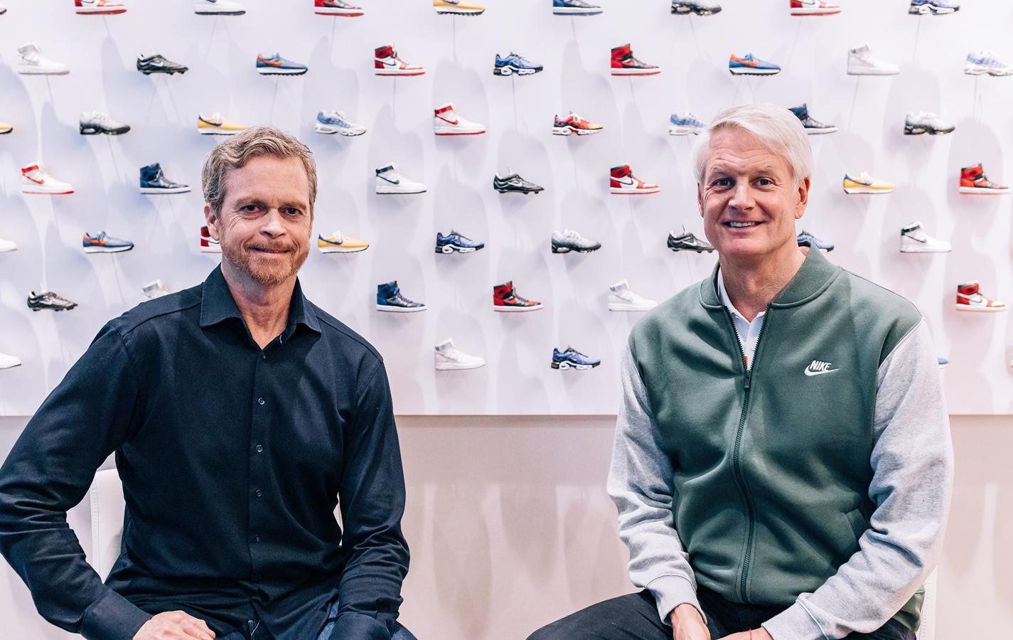 美国两大运动服饰巨头同时换帅:Nike 和 Under Armour 首席执行官更迭