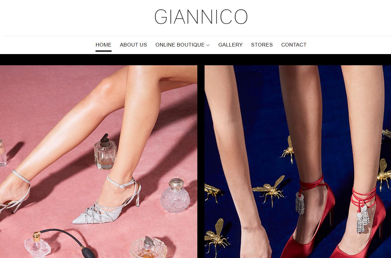 意大利年轻设计师创办的奢华鞋履品牌 Giannico 被私募基金收购
