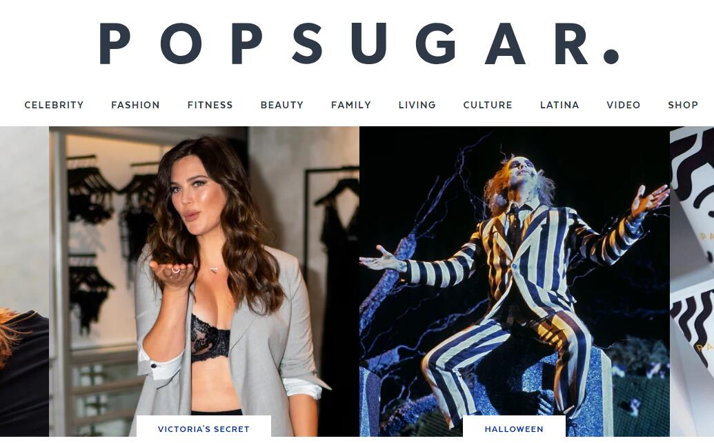 美国数字化女性生活方式品牌 PopSugar 被收购,估值超过 3亿美元