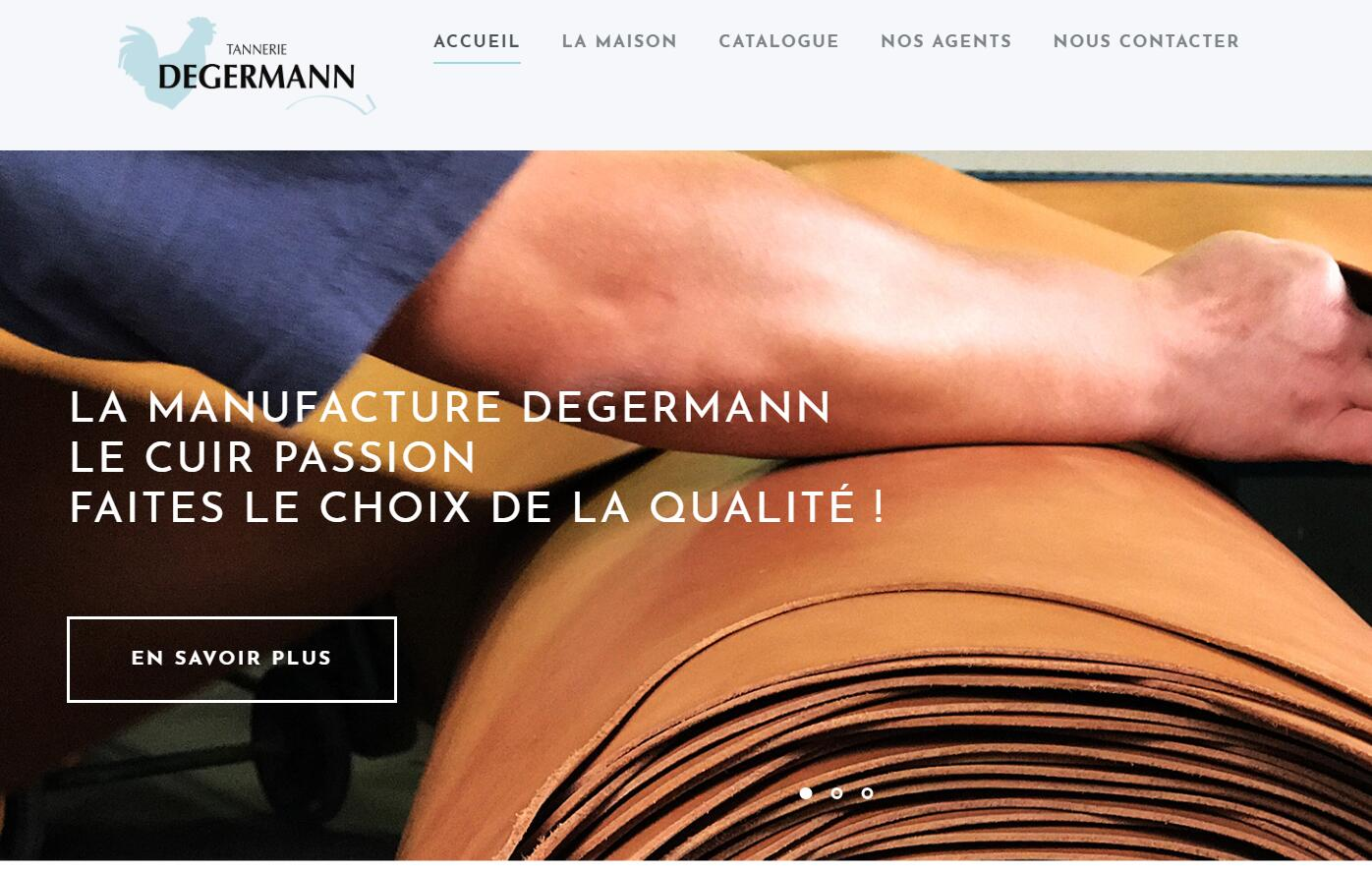 Chanel 将收购法国皮革厂 Degermann,进一步加强对供应链的控制力