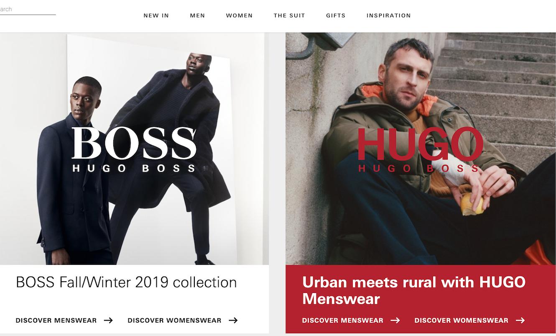 德国时尚集团 Hugo Boss 再次下调2019财年预期,股价跌至近十年以来最低点