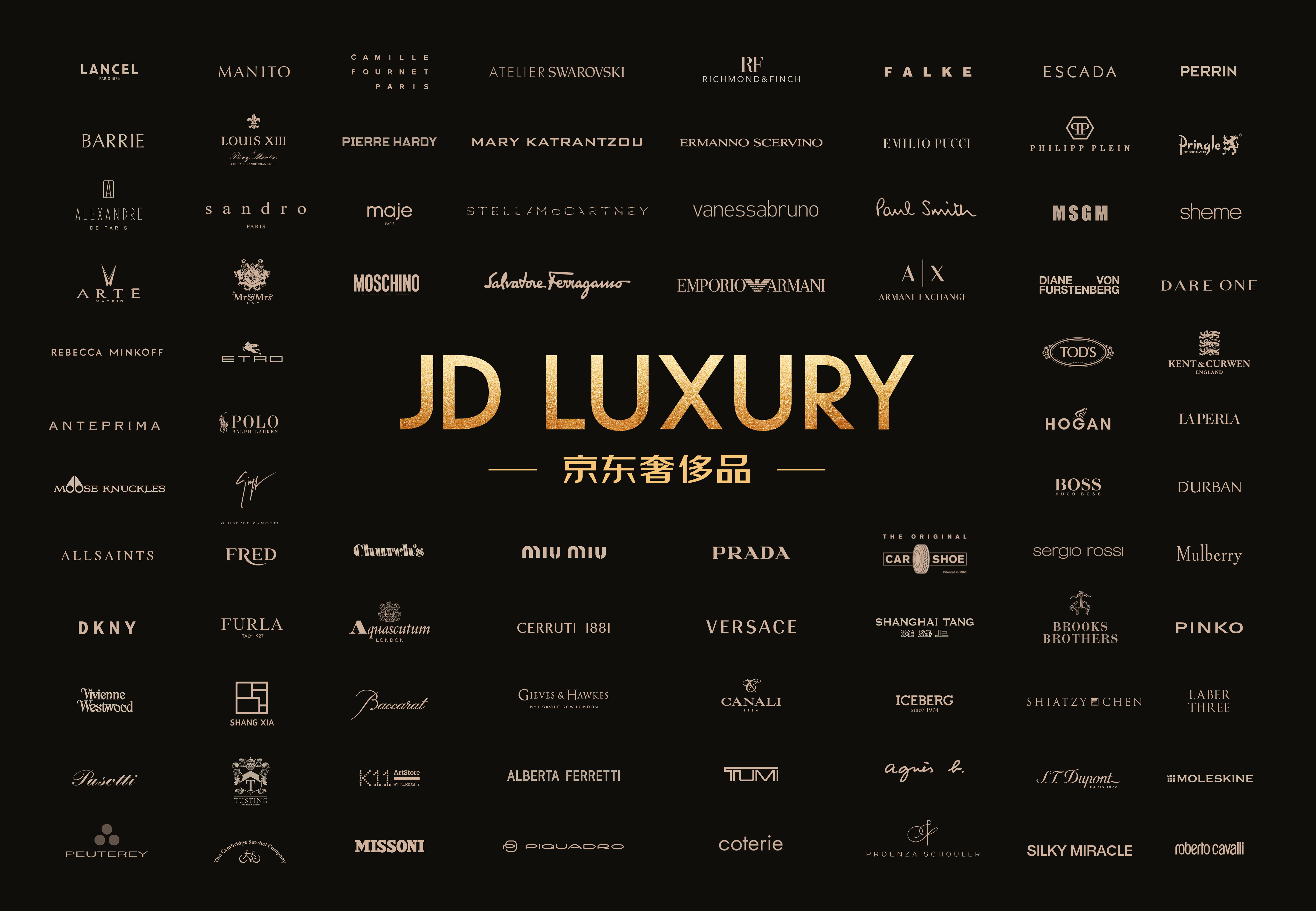 奢侈品牌如何用好中国电商平台?看看 Paul Smith, Ferragamo 和 Prada 是怎么做的