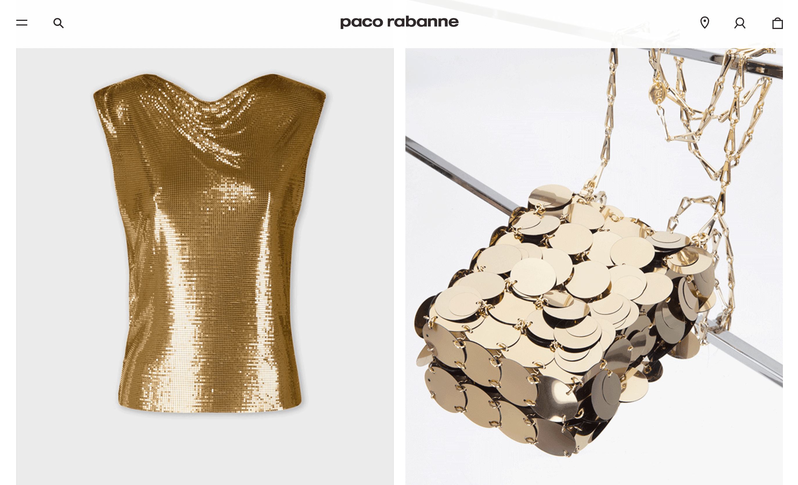 法国设计师品牌 Paco Rabanne 推出首个男装系列,2025年目标实现年销售额10亿欧元
