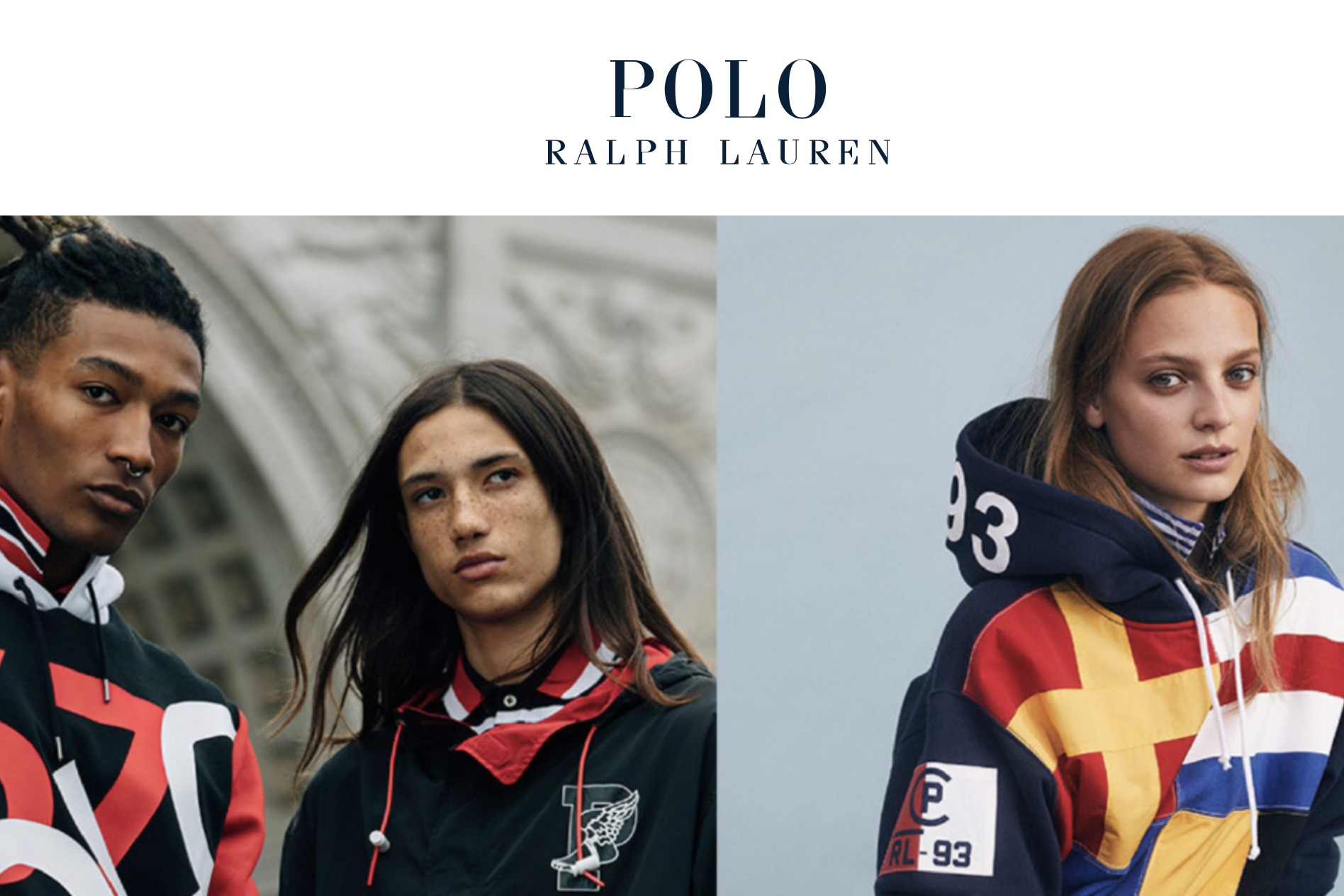 Ralph Lauren 推出数字产品 ID技术,将首先应用于旗下 Polo 整个产品线