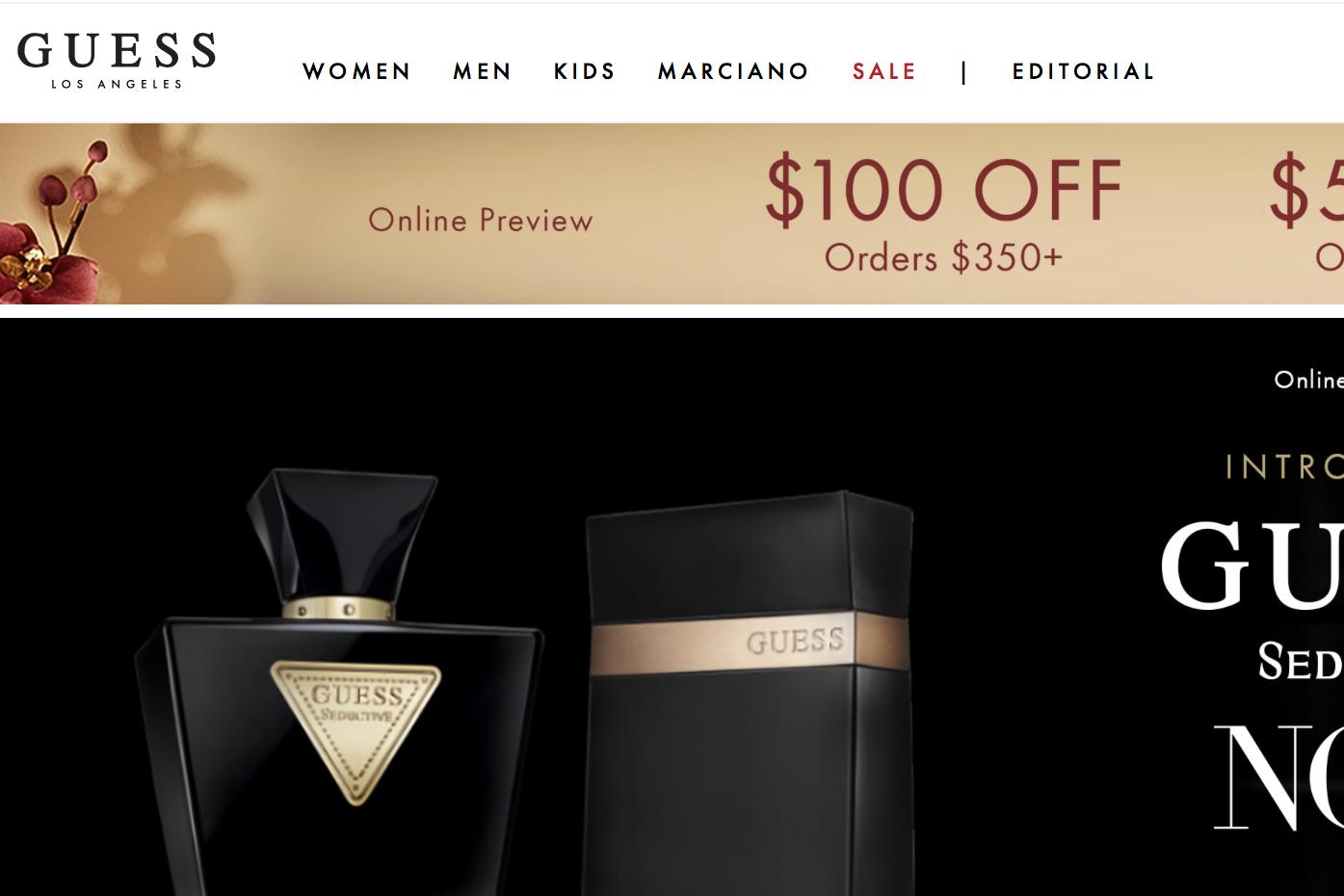 Montblanc 和 Guess 品牌香水表现出色,推动 Inter Parfums 第三季度销售额同比增长7.9%
