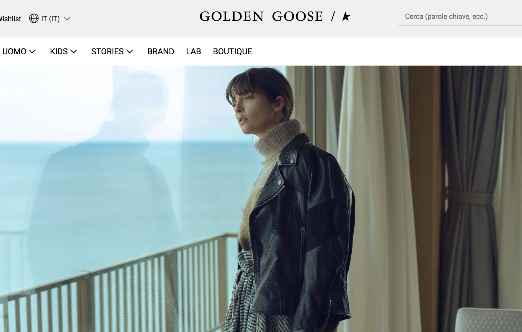 传:Gucci 前创意总监 Frida Giannini 复出加盟意大利潮鞋品牌 Golden Goose