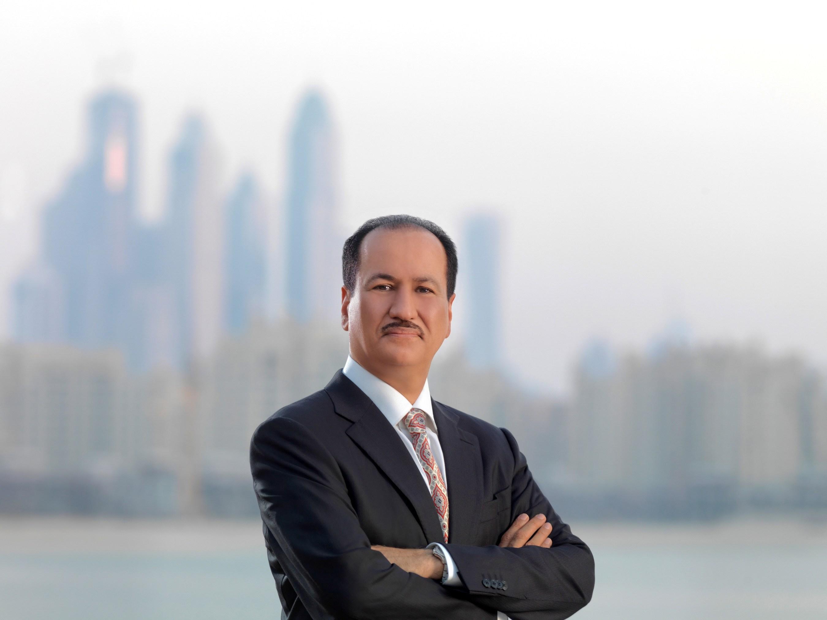 迪拜房地产大亨正式完成对意大利奢侈品牌Roberto Cavalli的收购