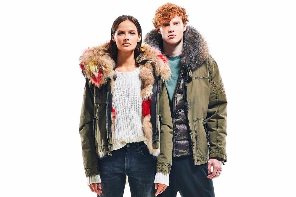 第一个把军用派克大衣做成奢侈品,Mr&Mrs Italy如何融入中国市场?《华丽志》独家专访品牌CEO