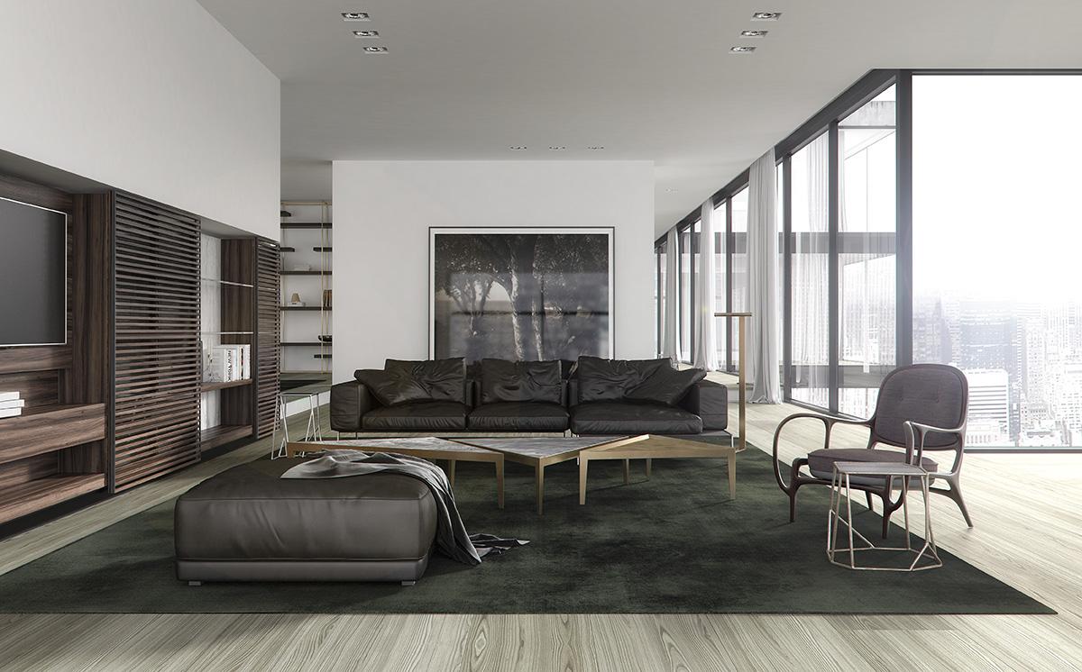 意大利高端家具制造商 Interni 集团被私募基金收购,2018年销售额4100万欧元