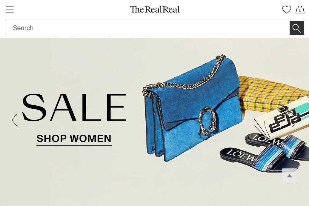 美国二手奢侈品电商平台 The RealReal 最新季报:净销售额同比增长55%