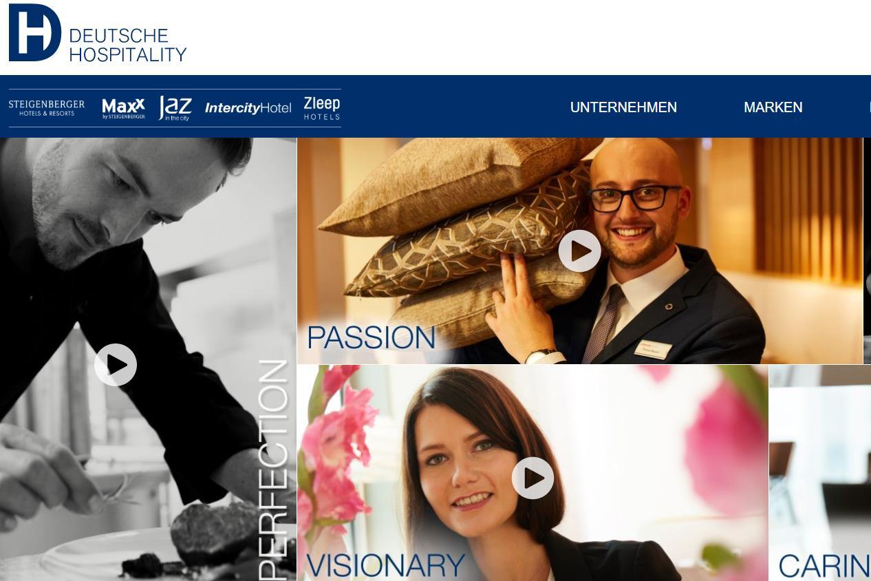 华住集团 7亿欧元收购德国高端酒店集团 Deutsche Hospitality