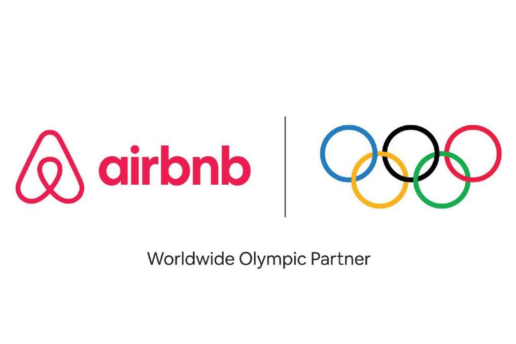爱彼迎(Airbnb)斥资 5亿美元,成为奥运会历史上第14家顶级赞助商