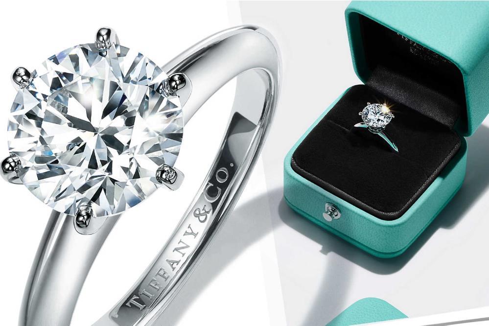 志在必得,LVMH 集团上调对Tiffany 的收购报价至160亿美元
