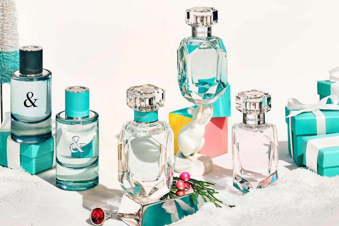 与 LVMH集团达成收购协议,Tiffany 整体估值41年增长了159倍!