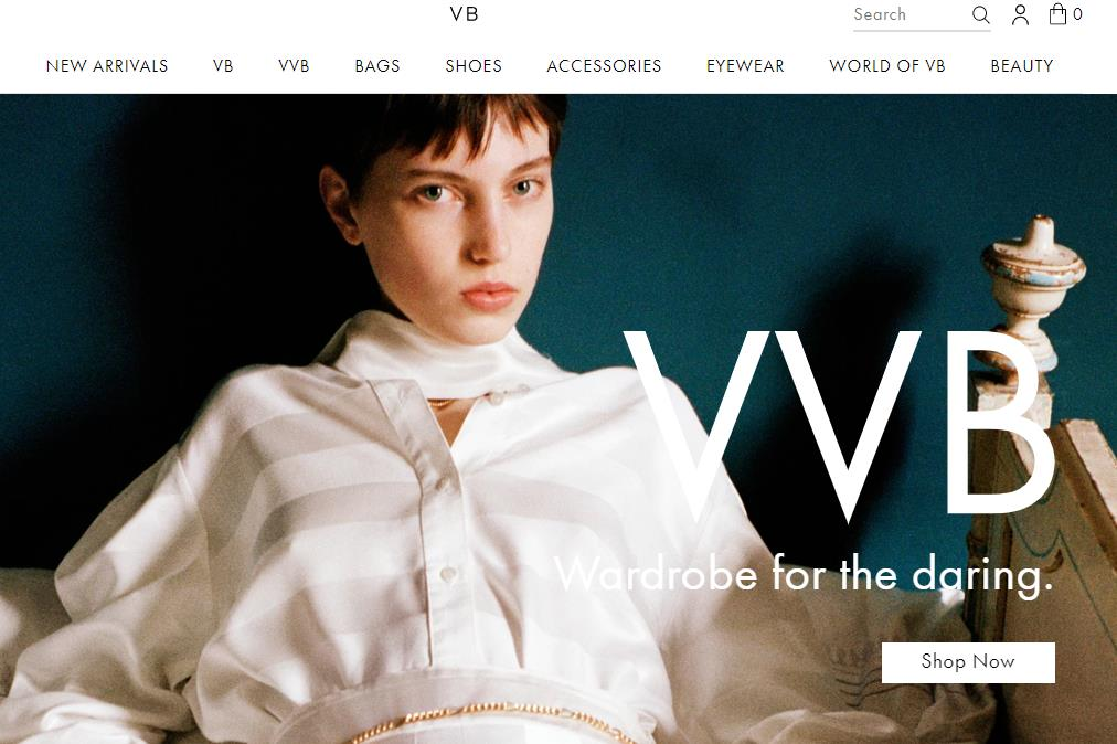 Victoria Beckham品牌披露上财年数据:批发业务受阻导致销售额下滑16%,今年有望收窄亏损