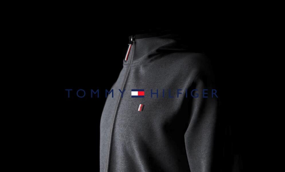 Tommy Hilfiger 将实现完全使用3D技术设计服装