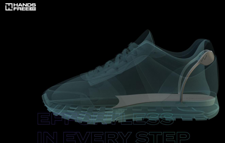 Nike 收购免系带鞋公司 Handsfree 的部分股权,为残疾运动员开发更易穿脱的鞋子