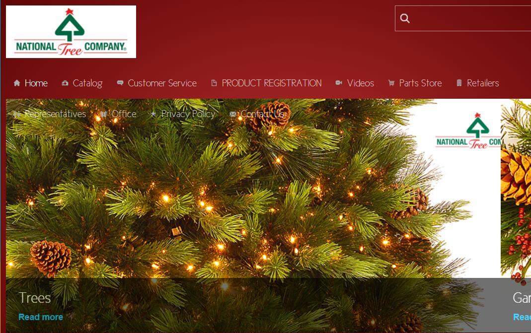 美国最大的人造圣诞树批发商之一,National Tree Company 被私募基金收购