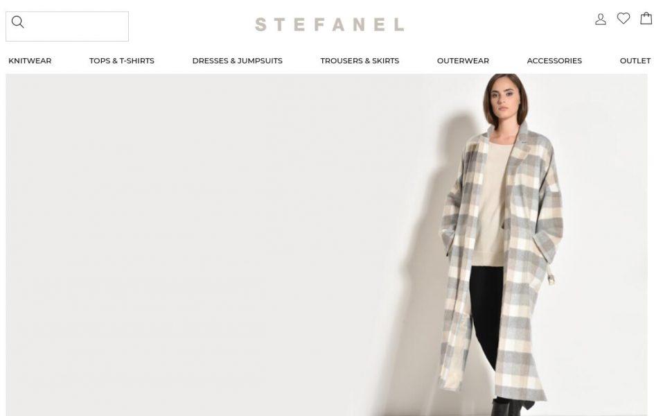 意大利女装品牌 Stefanel 宣布破产并进入特别管理程序
