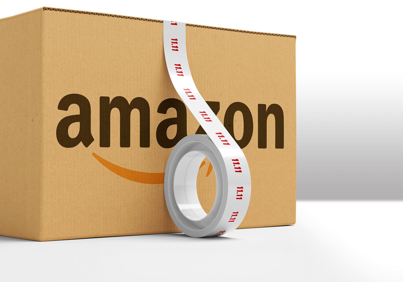 亚马逊再试水奢侈品市场:与 CFDA和《VOGUE》合作开设设计师品牌线上商店