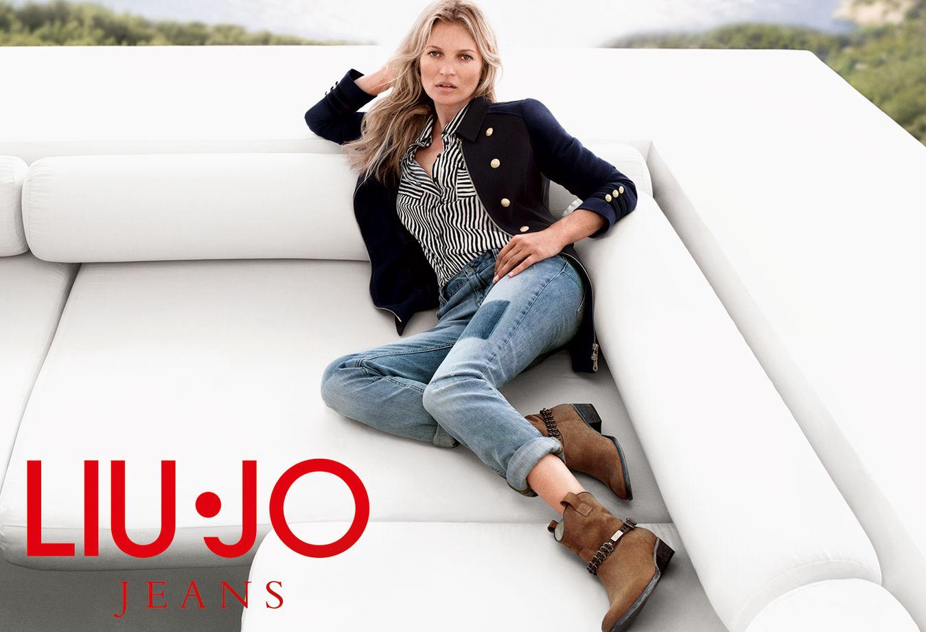 年销售额达到3.775亿欧元,意大利时尚品牌 Liu Jo 联合创始人谈最新发展策略