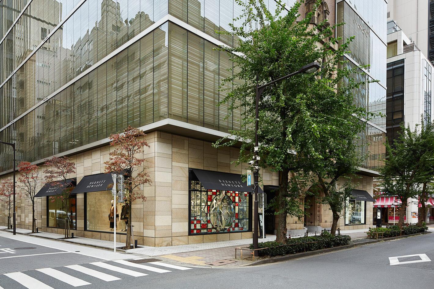 深度|在美国破产的奢侈品百货 Barneys 为何在日本活得好好的?