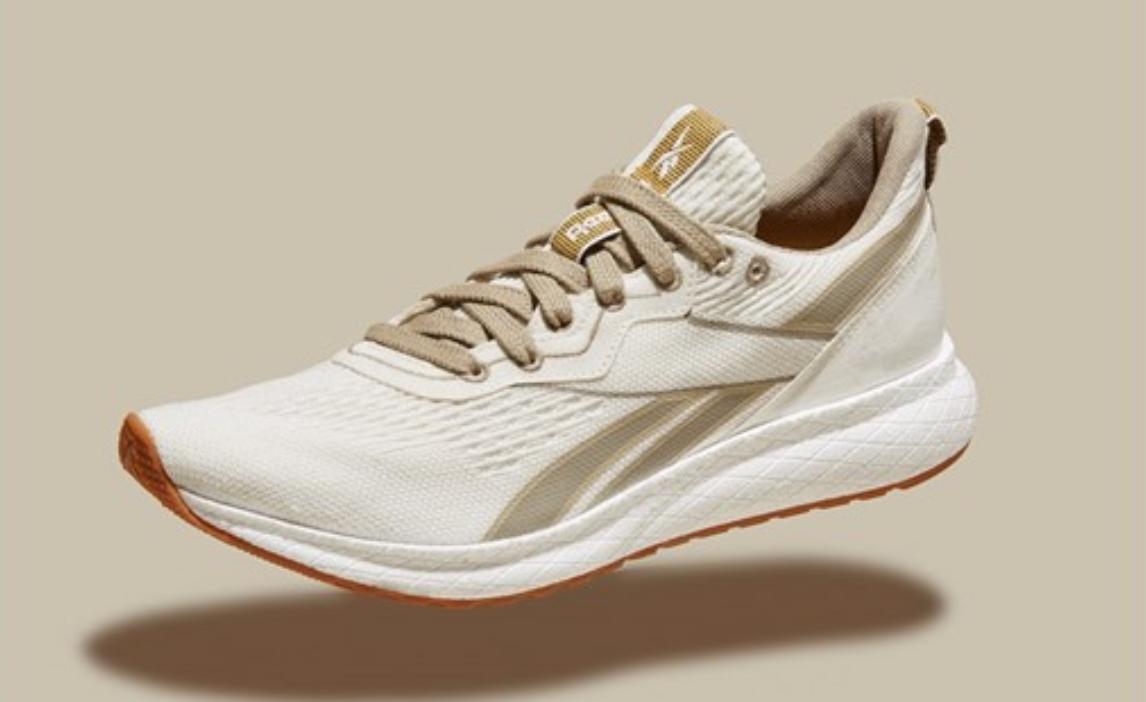 Reebok 推出首款植物基运动鞋,环保同时兼顾高性能