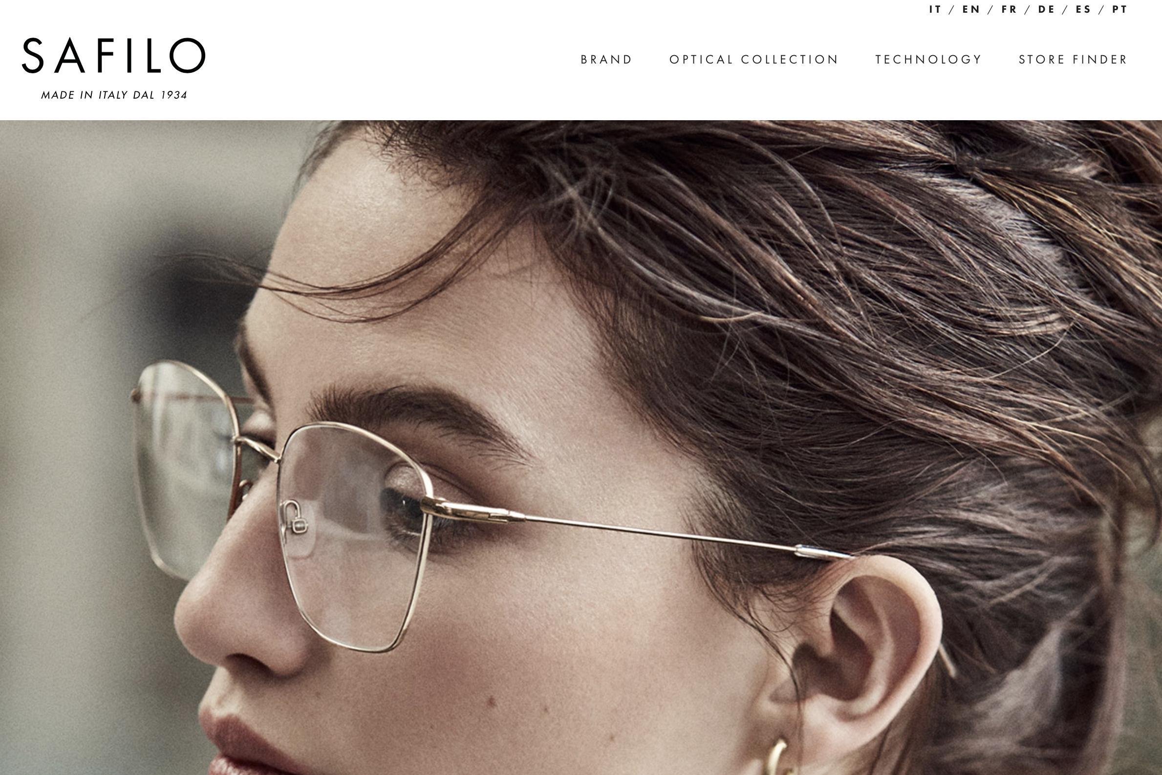 LVMH集团三大品牌眼镜授权到期不续,Safilo预计损失达2亿欧元,股价暴跌25%