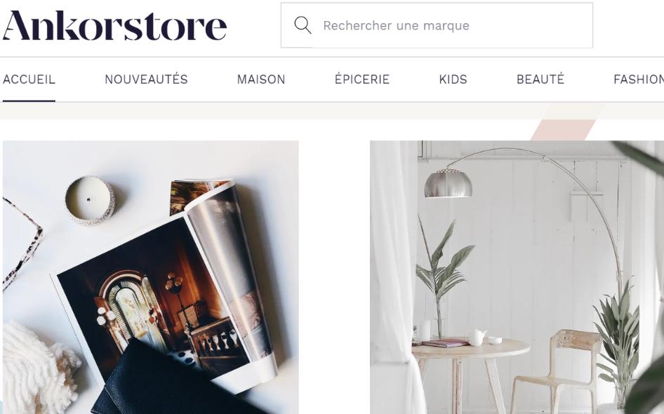 对接新锐时尚品牌和实体零售商,法国B2B平台 Ankorstore 获首轮600万欧元融资