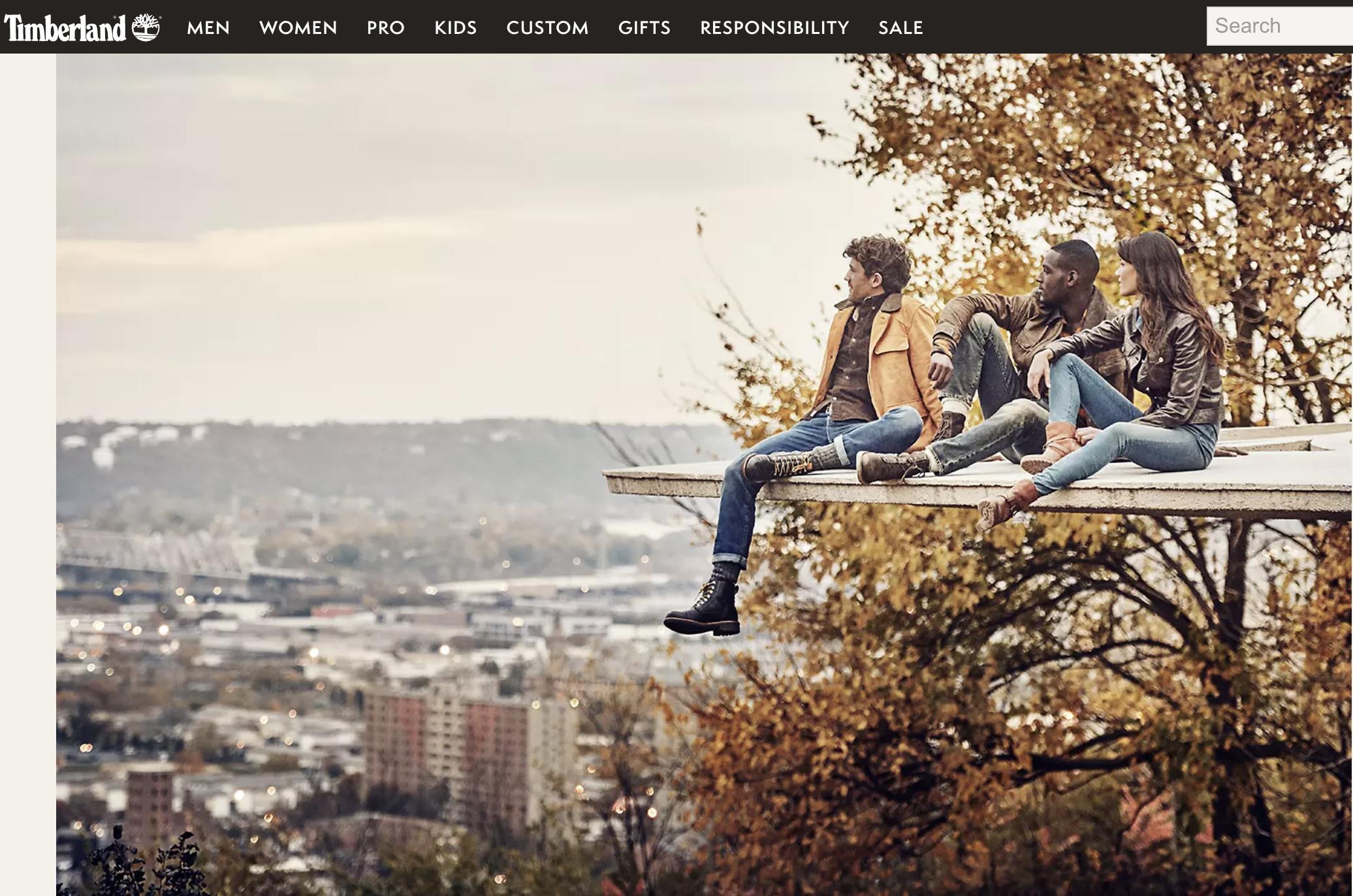 Timberland 重新细分服装产品线,加速向生活方式品牌转型