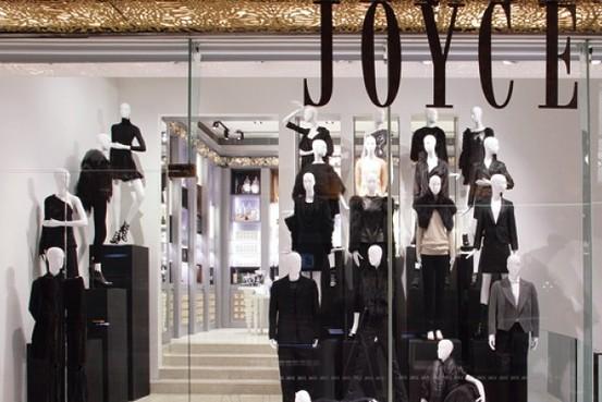 香港资格最老的买手店之一:Joyce Boutique 拟由大股东私有化退市