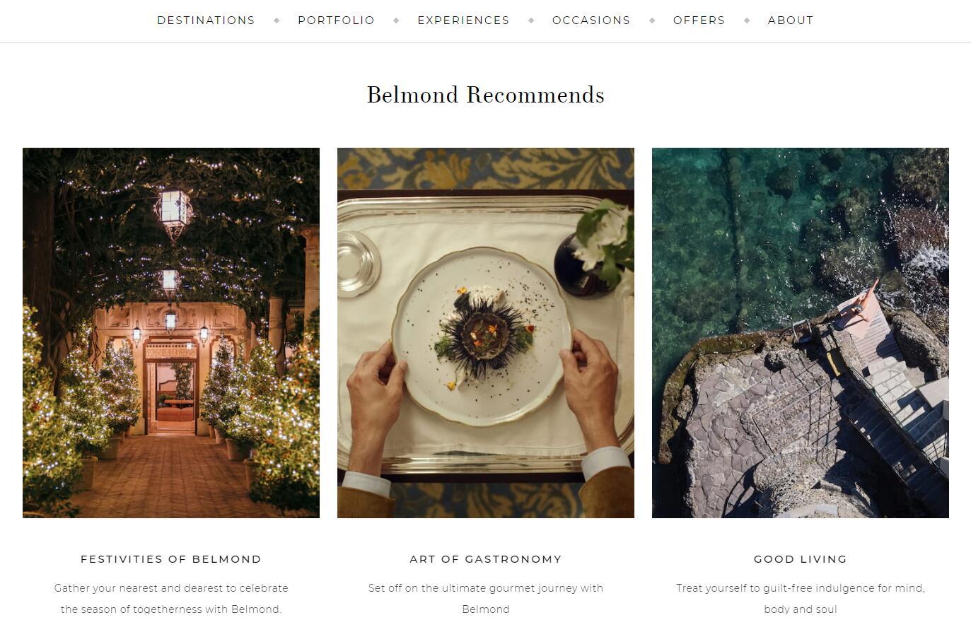 LVMH 解读旗下奢华酒店和旅行集团  Belmond 的战略规划:重点扩大亚洲客户群