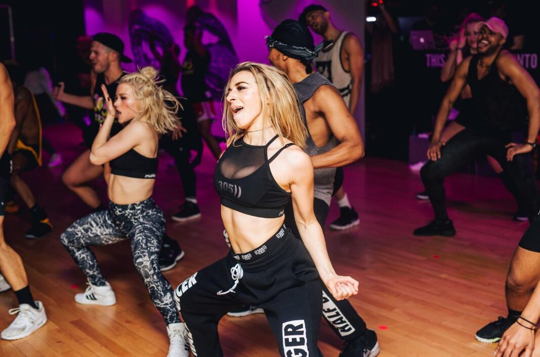 美国精品舞蹈健身连锁品牌 305 Fitness 完成新一轮融资