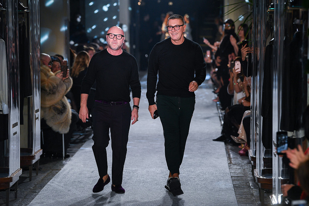 Dolce&Gabbana 重新规划品牌未来:Dolce 家族将担当继承者角色