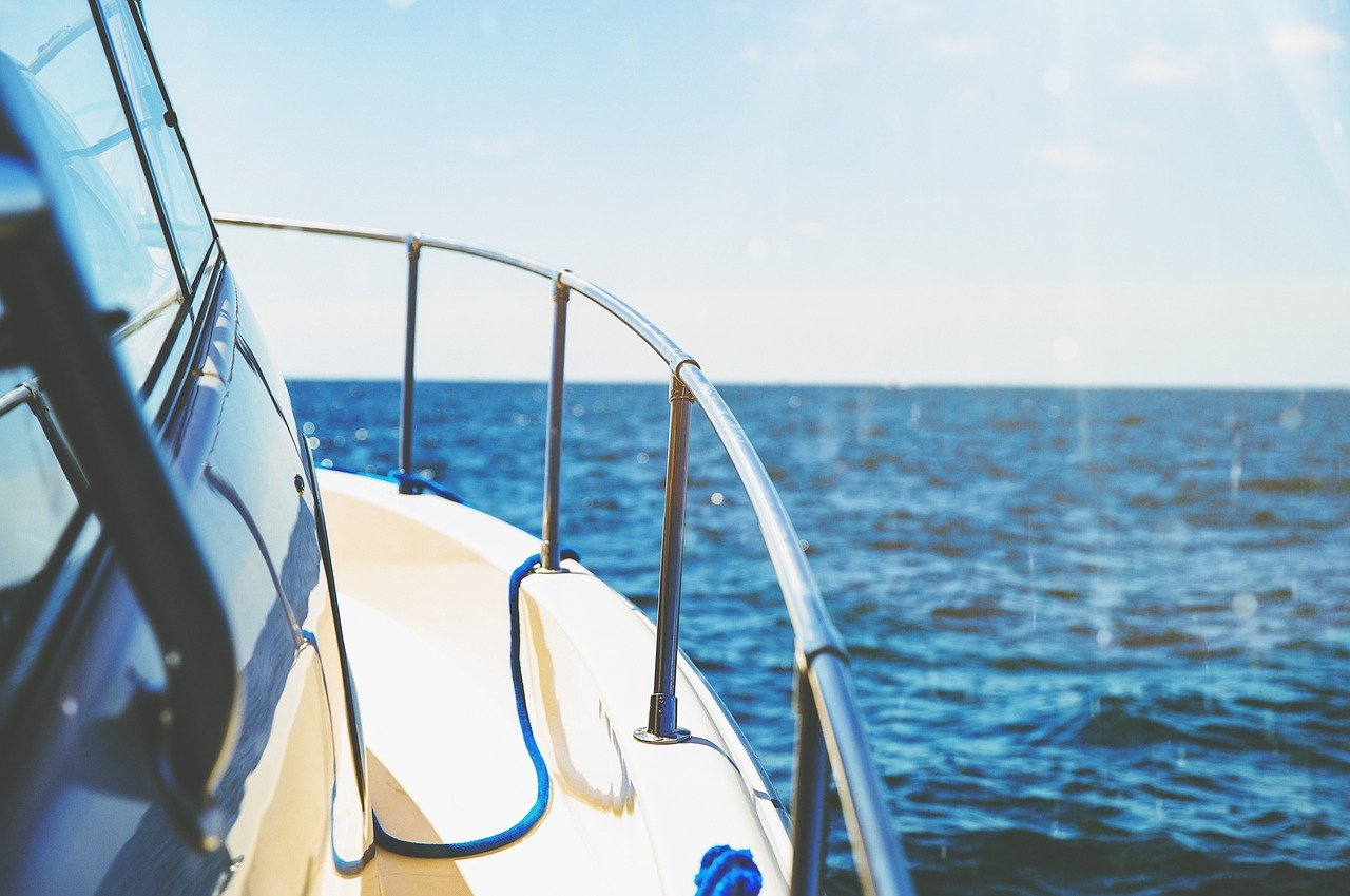 意大利游艇制造业增长率超20%,2018年总销售额达43亿欧元(附主要游艇制造商业绩概览)
