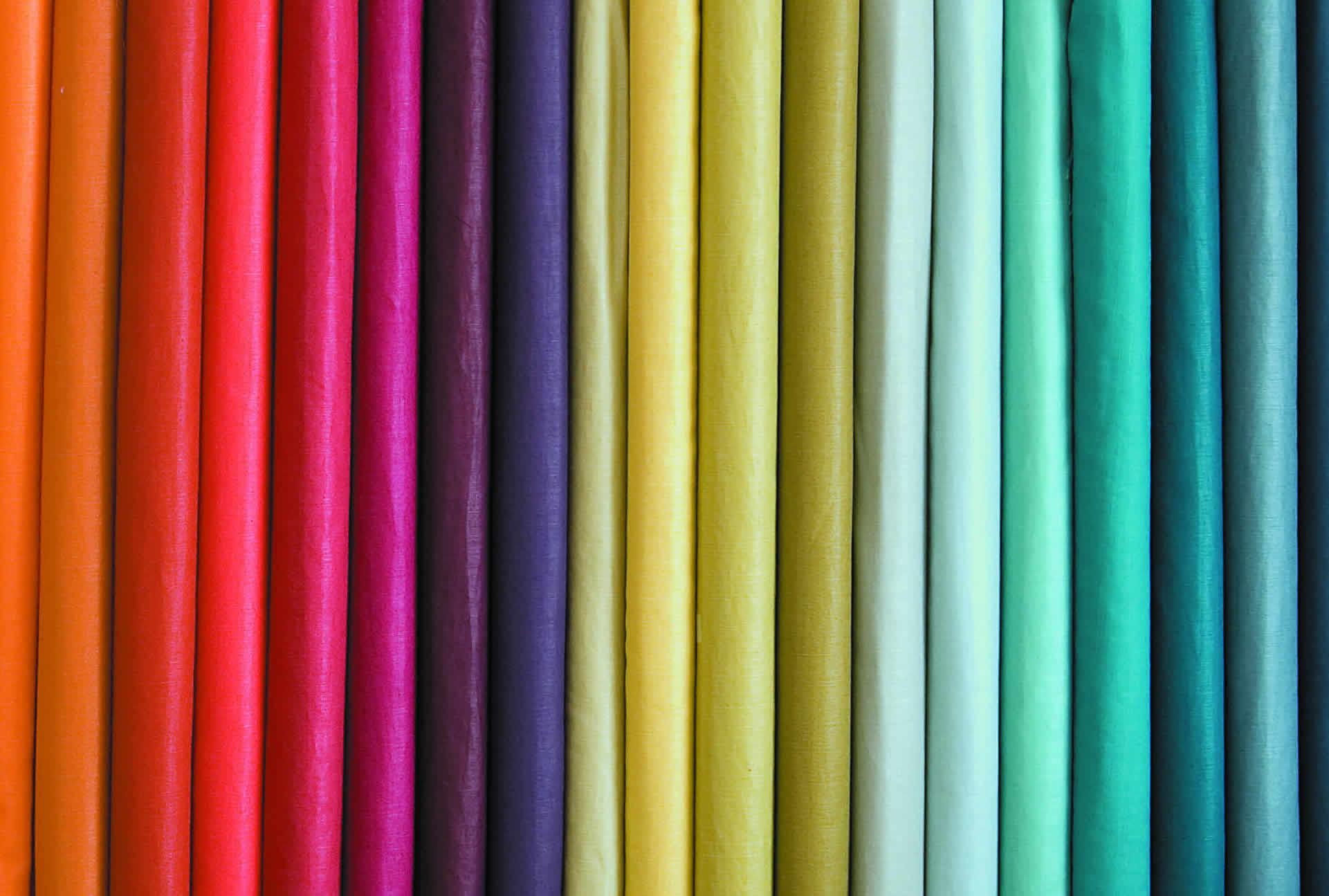 纺织品B2B平台百布完成迄今中国纺织布料领域最大一笔单轮融资