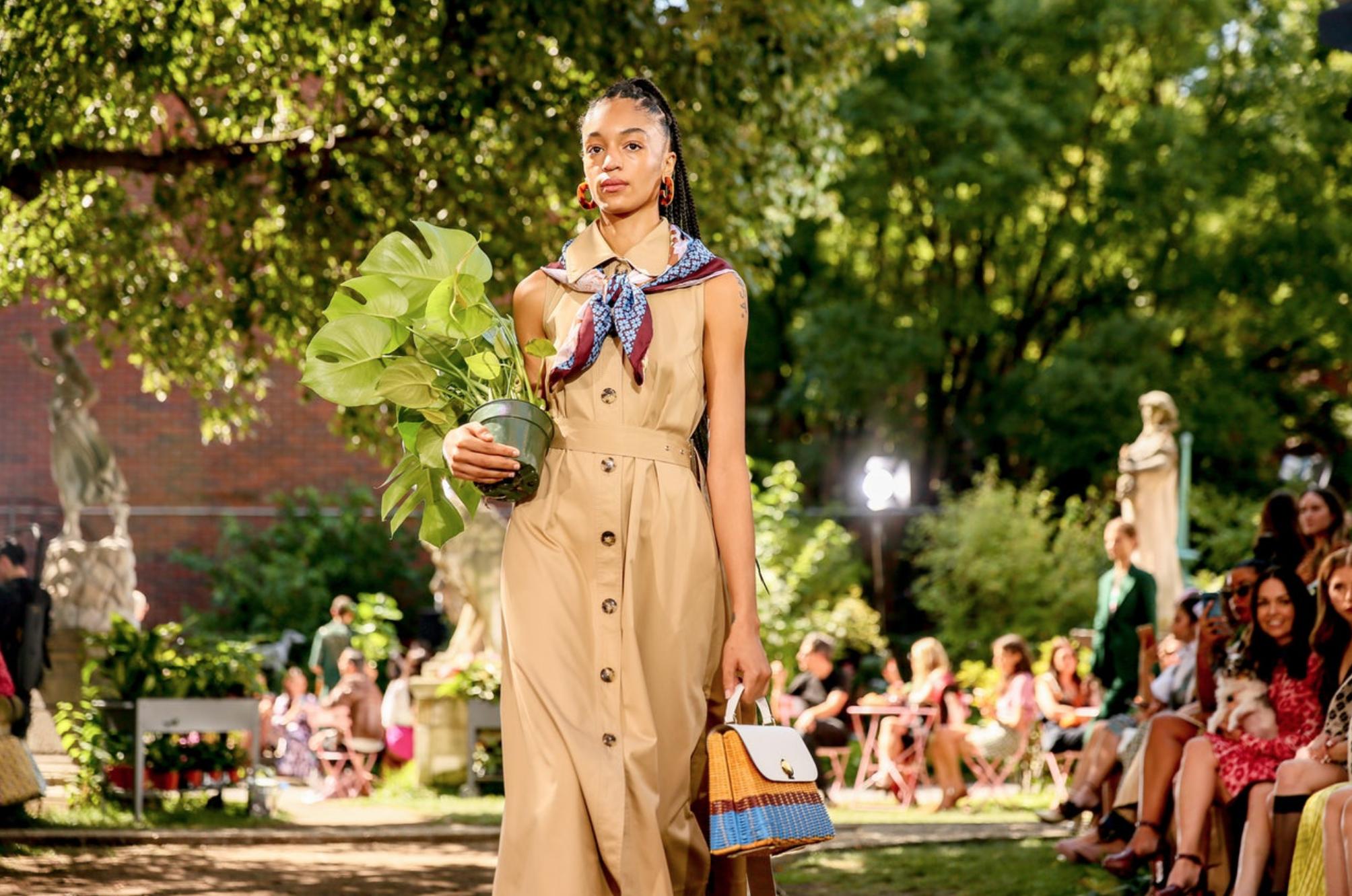 2020秋冬纽约时装周官方日程发布,32个华人设计师品牌亮相