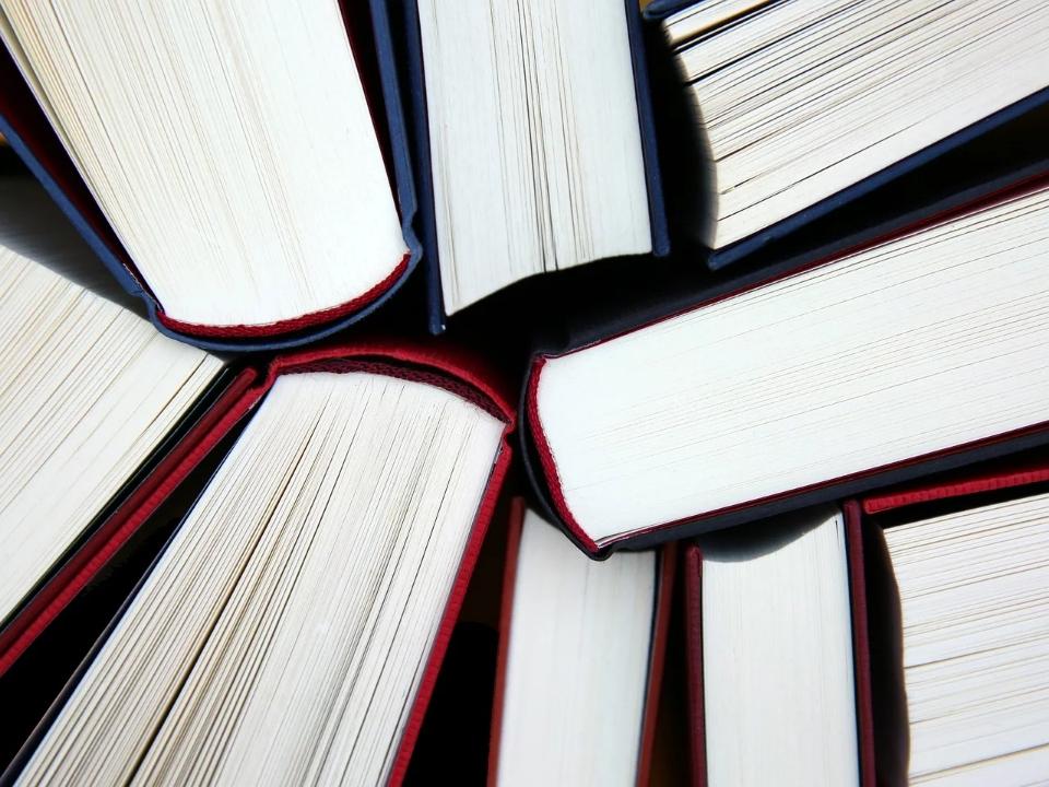 2020,让智慧的力量引导我们前行!这10本好书值得细读|橙湾大学年度书单