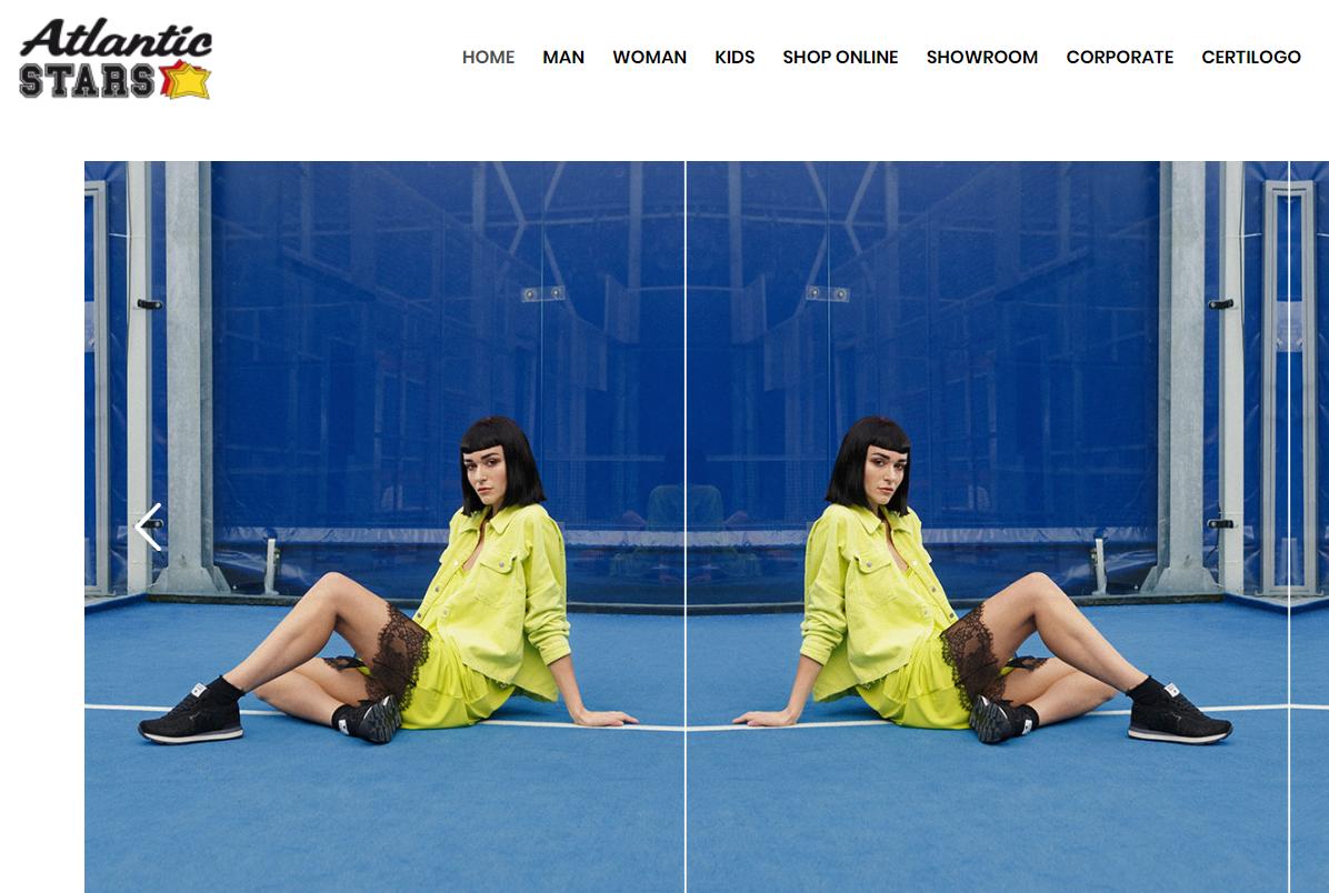 """意大利复古运动鞋品牌 Atlantic Stars 去年销售1700万欧元,将大力拓展""""微网红""""营销"""