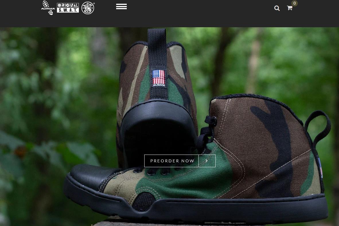 美国军用作战鞋履生产商 Original Footwear 被私募基金收购