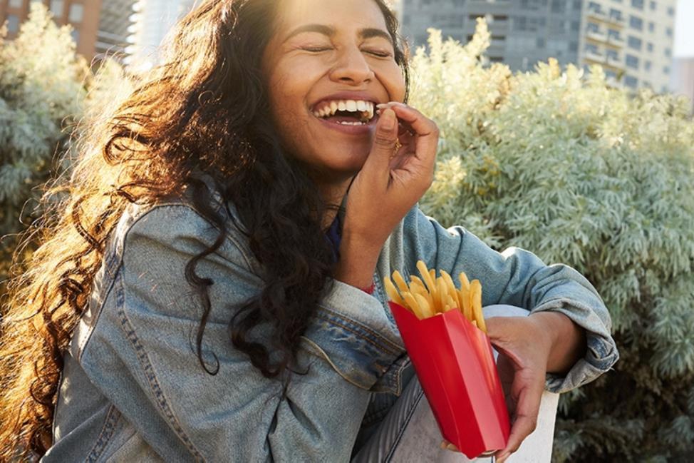 品牌形象如何维护?《麦当劳营销圣经》给出的7条铁律值得借鉴