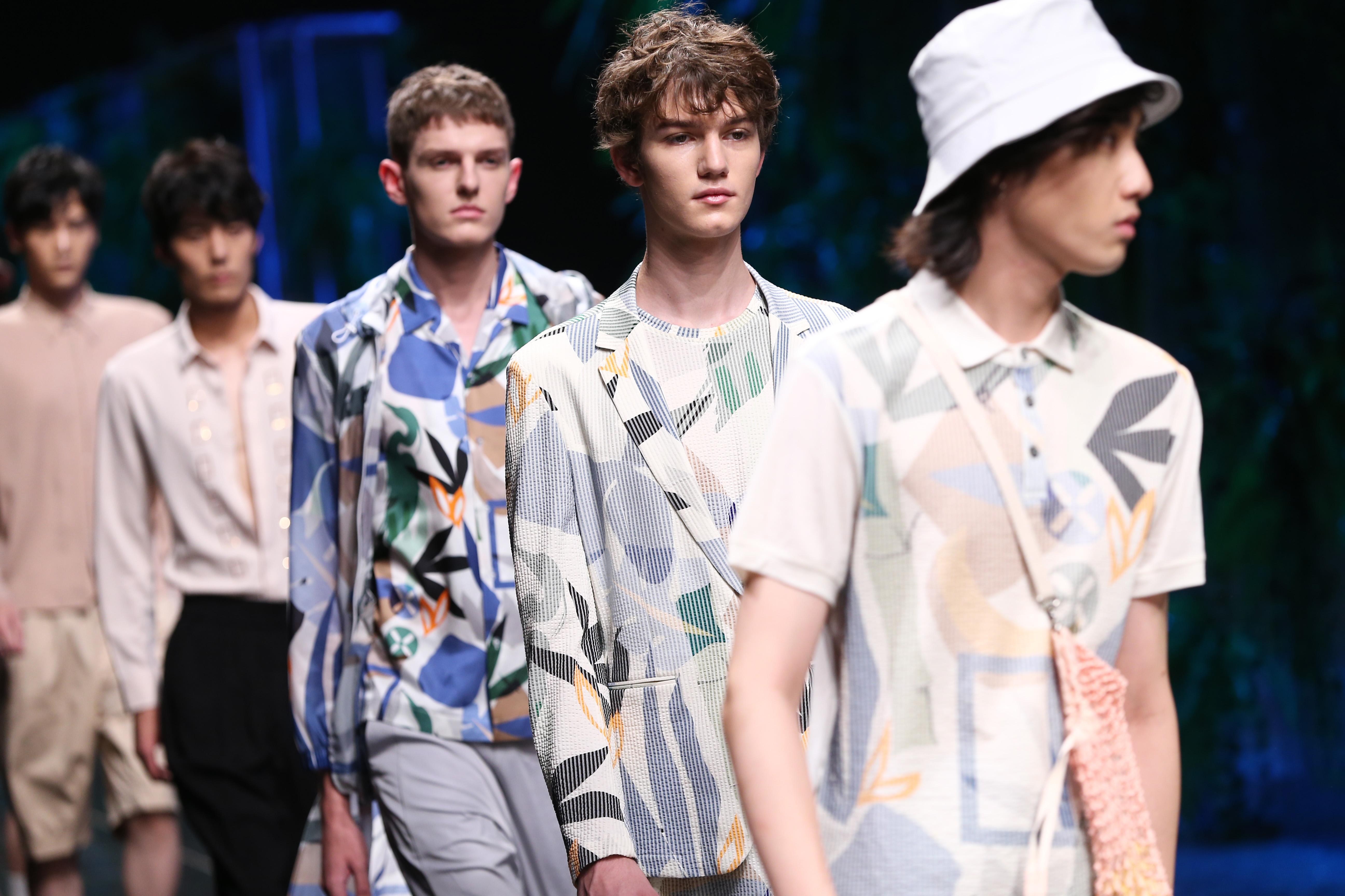 深度|八年脱胎换骨,中国男装品牌利郎设计国际化背后的故事